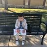 Photo #3 - Lil Forrest Gump
