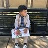 Photo #4 - Lil Forrest Gump