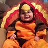 Photo #1 - Our little turkey