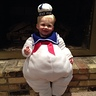 Photo #1 - Our Lil Marshmallow Man
