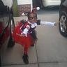 Photo #2 - Lil Miss Harley Quinn