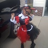 Photo #3 - Lil Miss Harley Quinn