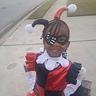 Photo #1 - Lil Miss Harley Quinn