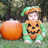 Photo #1 - Greyson's first costume