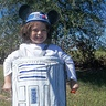 Photo #1 - R2-D2, ready to go!