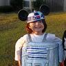 Photo #2 - R2-D2
