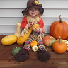 Photo #1 - Lil' Scarecrow