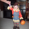 Photo #3 - Lil' Scarecrow