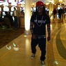 Photo #2 - Weezy F in the Casino