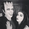 Photo #3 - Lily and Herman Munster