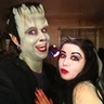 Photo #4 - Lily and Herman Munster