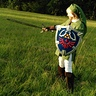 Photo #1 - Link from The Legend of Zelda