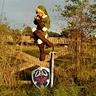 Photo #2 - Link from The Legend of Zelda