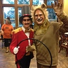 Photo #1 - Lion and Lion Tamer