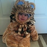 Photo #1 - Carson as a lion (tame of coarse)