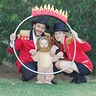 Photo #1 - Lion Tamer Family