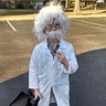 Photo #1 - Little Albert Einstein