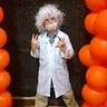 Photo #3 - Little Albert Einstein