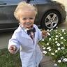Photo #1 - Little Albert Einstein