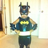 Photo #1 - Little Miss Bat Woman