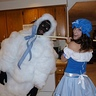 Photo #1 - Little Bo Peep and her Sheep