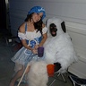 Photo #4 - Little Bo Peep and her Sheep