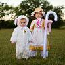 Photo #1 - Little Bo Peep and her Sheep