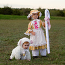 Photo #2 - Little Bo Peep and her Sheep