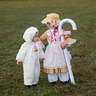 Photo #3 - Little Bo Peep and her Sheep
