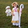 Photo #5 - Little Bo Peep and her Sheep