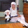 Photo #1 - Little Bo Peep & her Sheep