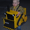 Photo #3 - Little Bulldozer