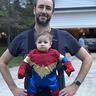 Photo #1 - Little Captain Marvel