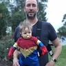 Photo #2 - Little Captain Marvel