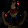 Photo #3 - Little Captain Marvel