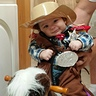 Photo #1 - My Little Cowboy