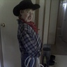 Photo #3 - Little Cowboy