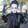 Photo #1 - Little Ed Scissorhands