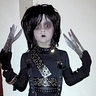 Photo #1 - little edward scissorhands