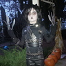 Photo #2 - little edward scissorhands