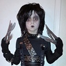 Photo #3 - little edward scissorhands