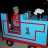 Photo #1 - Little Engineer and Thomas the Train