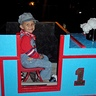 Photo #2 - Little Engineer and Thomas the Train