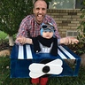 Photo #4 - Fighter pilot and dad