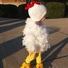Photo #4 - Little Free Range Chicken