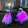 Photo #3 - Daddy and his Little Ghosts