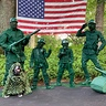 Photo #1 - Little Green Army Men
