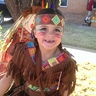 Photo #2 - Little Indian Princess