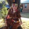 Photo #4 - Little Indian Princess