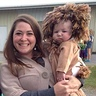 Photo #5 - Little lion and mommy